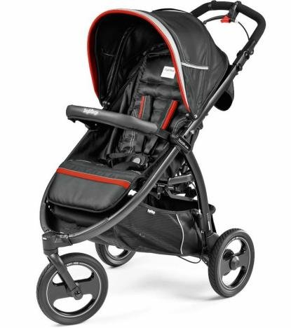 Peg-perego book cross all terr
